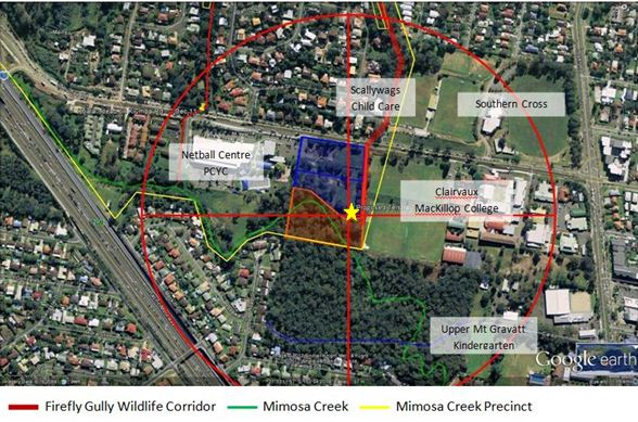 Telstra Phone Towers Private Property Review