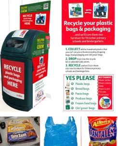 Recycle photos
