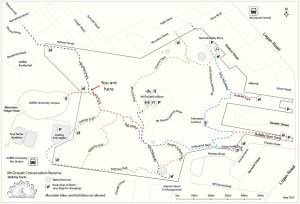 Echidna map