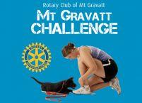 Mount Gravatt Rotary Challenge Header