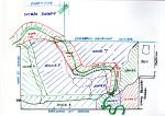 Roly Chapman Bushcare Zone Map ver2.0