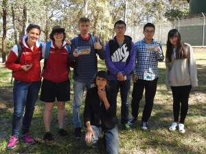 Griffith Mates team - 27 Aug 2016 lowres