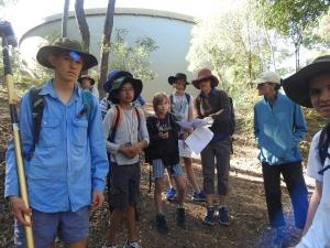 Sherwood Scouts - 27 May 2017