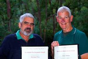 Southside Environment Award