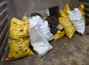 Rubbish collected - 4 March 2018 lowres
